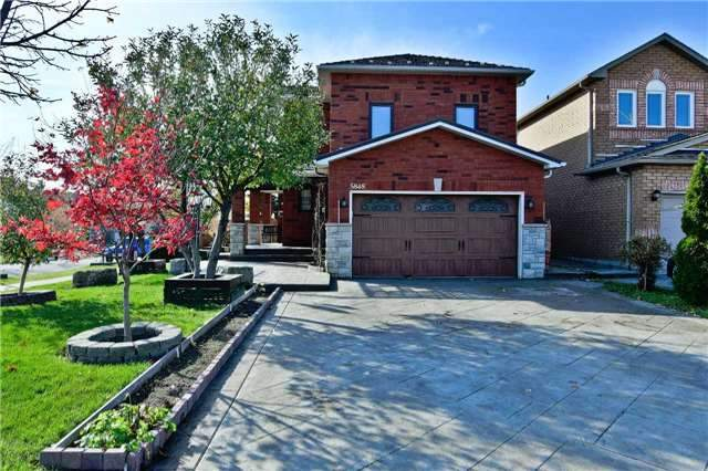 5848 Sidmouth St - Mississauga Home For Sale