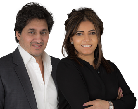 Raj and Preeti Bhatti Real Estate