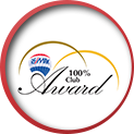 RE/MAX 100% Club Award